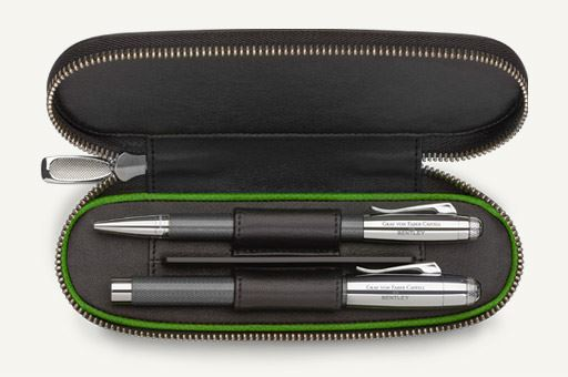 Bentley - Pen case